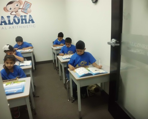 Aloha offers Complete Brain Development Program for kids in Canada