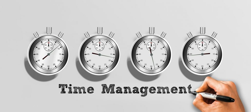 Learn Time Management Skills at Aloha Mind Math Canada.