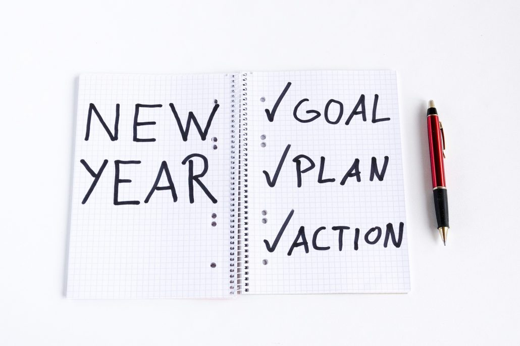 new year resolutions for children